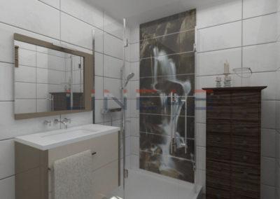 Reforma baño y carpintería