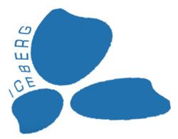 Pub Iceberg Logo