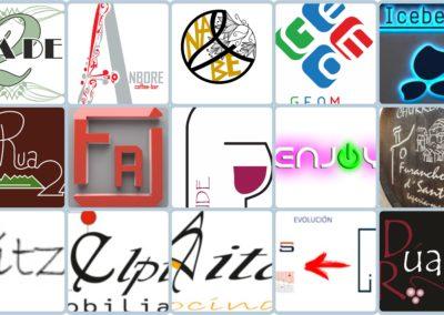 Diseño Gráfico – Proyectos hasta 2019