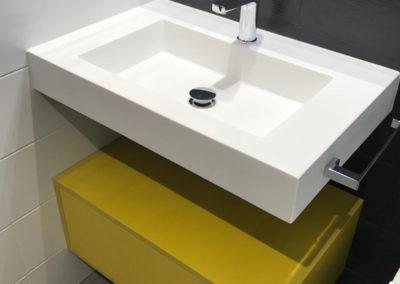 Reforma de 2 baños en A Coruña